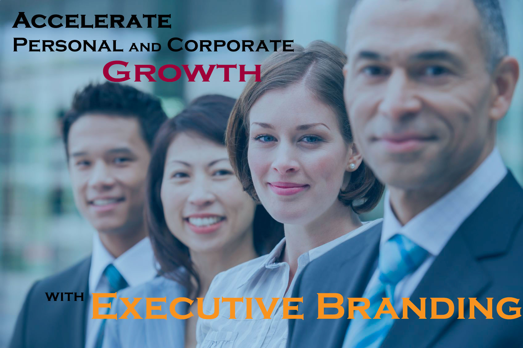 Executive Branding - Strategic Digital Consulting
